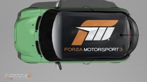 Forza3logo
