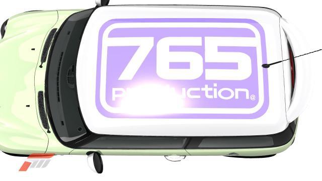 765プロ ロゴ