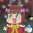 ののワクリスマス
